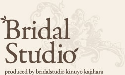 Bridal Studio produced by bridalstudio kinuyo kajihara